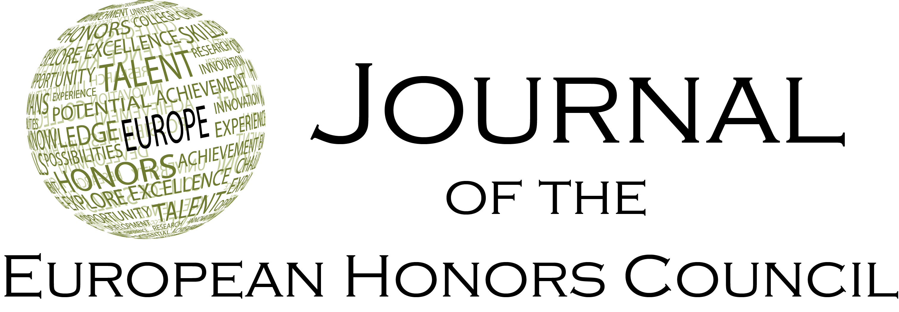 Journal of the EHC logo